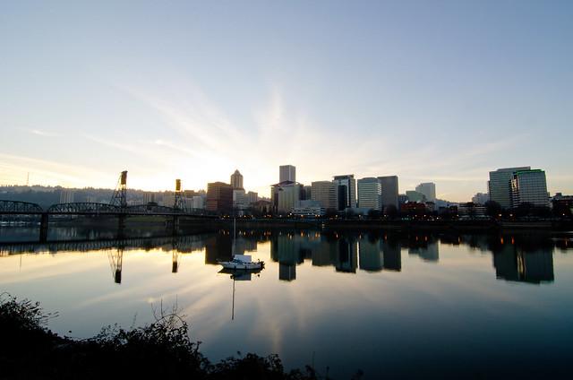 Portland, Day 3