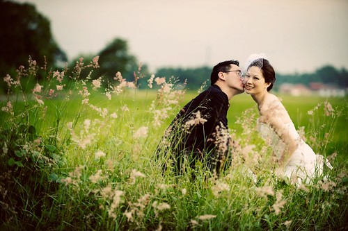 Jessie ~ Pre-wedding Photography | by Simply Chic!