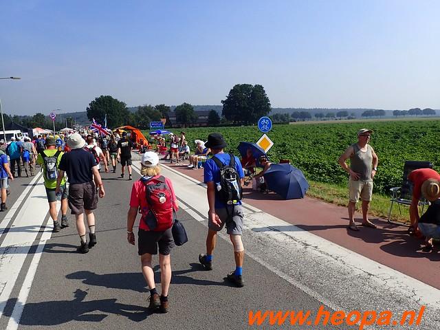 2016-07-21   3e  dag Nijmegen   40 Km  (65)