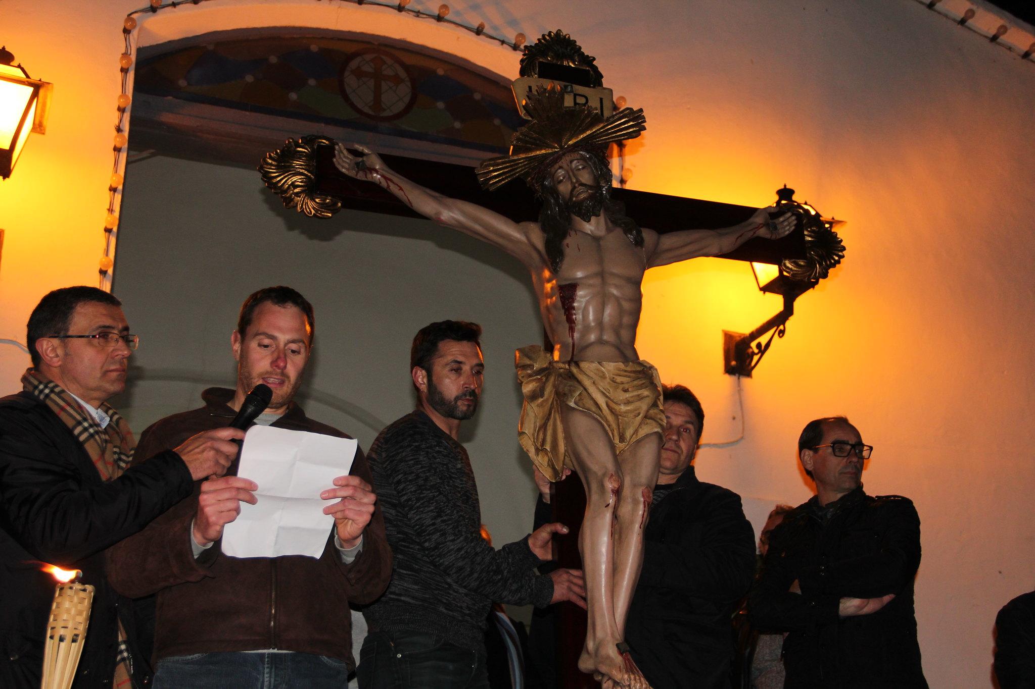 (2016-03-18) - VII Vía Crucis nocturno - Antonio José Verdú Navarro (125)
