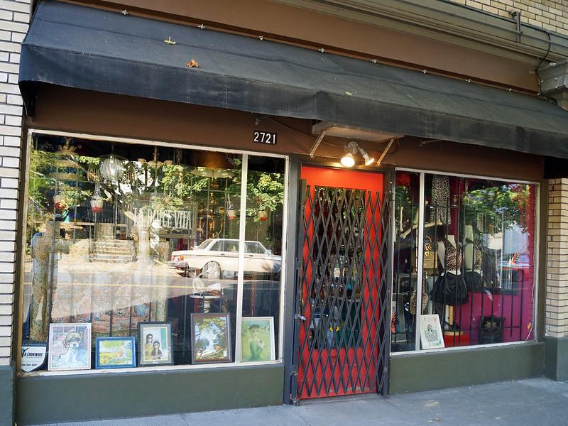 La Dolce Vita Antiques & Unusual Decor  2721 Southeast 26th Avenue Portland, OR