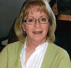 Anne Webb, 2010
