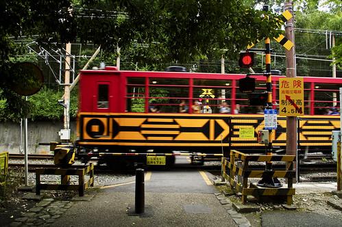 Train | by jose.jhg