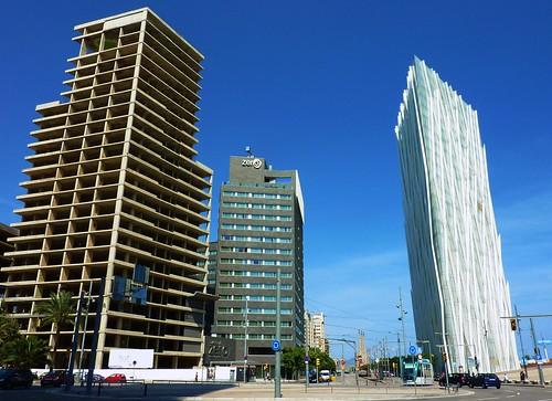 barcelona modernisme diagonal 0 | by thierry llansades