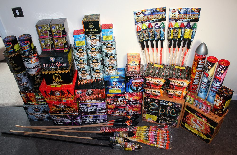 Firework Stash Pics | Epic Fireworks | Flickr