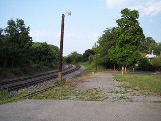 Shenandoah Junction | by roadandrailpictures