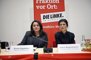 Fraktion vor Ort in Bochum | by linksfraktion