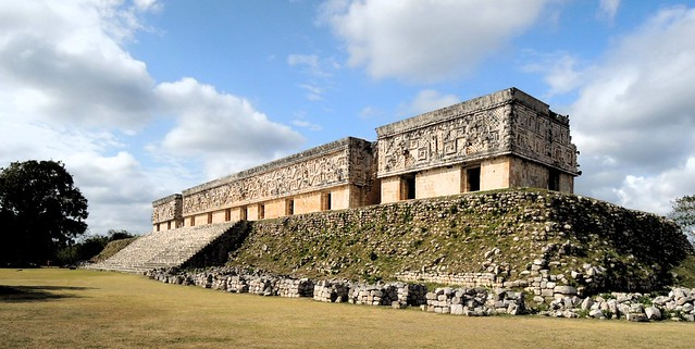Palacio del Gobernador by bryandkeith on flickr