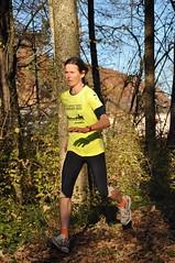 Lauftraining Triathlon 2015
