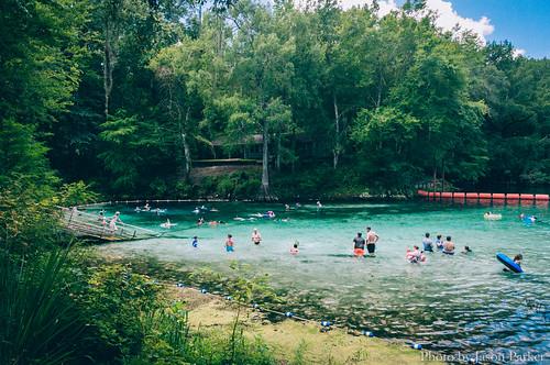fanningsprings fanningspringsstatepark statepark florida northflorida suwannee swimming water spring summer springhunters outdoor color colorful vibrant vsco vscofilm