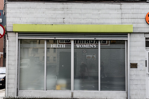 Helth Woman's - Do Signwriters Ever Check Their Work | by infomatique