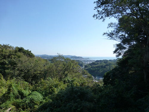 2012/10/21 (日) - 13:30 - 源氏山