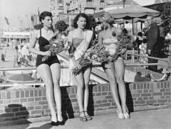 1951 Miss Scheveningen 11