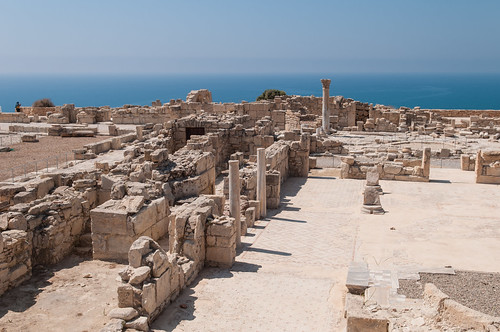 Kourion Archeological Museum, Cyprus | by Anna & Michal