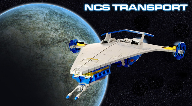 NCS Transport