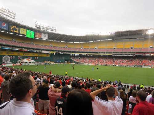 DC United | by Daquella manera