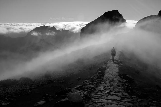 Caminhar Nas Nuvens / Walk In The Clouds