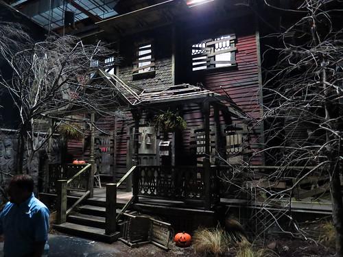 Halloween Horror Nights: Dead End | by Boogeyman13
