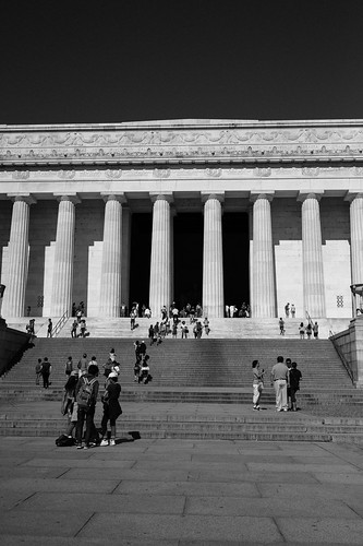 "Image titled ""Lincoln Memorial."""