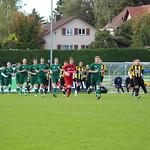 1. Mannschaft, FC Romanshorn - FCNE, 12.10.13