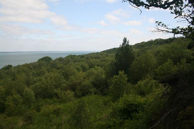 Hamstead, Isle of Wight