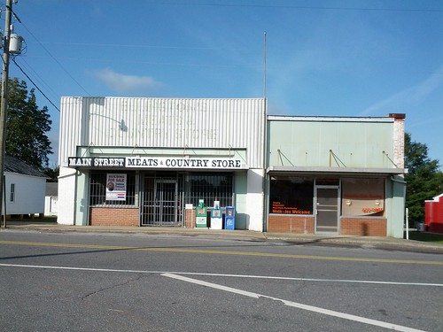 Staley, NC | by BrianR