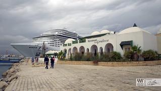 MSC Splendida Cruise
