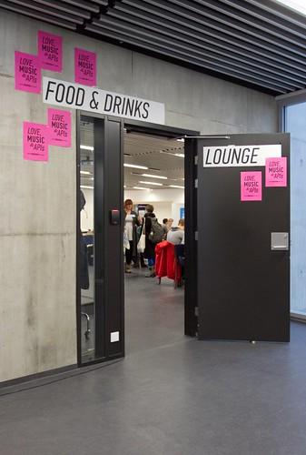 Music Hack Day Reykjavík 2012
