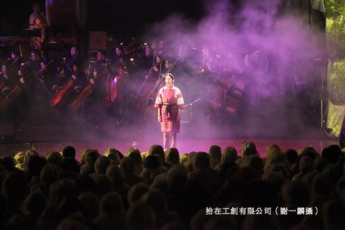 賽德克.巴萊-電影交響詩音樂會(12.03.11)