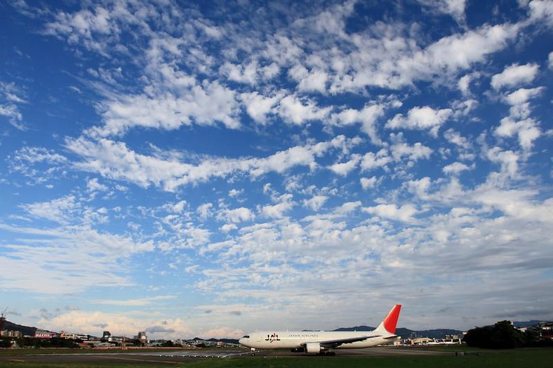 apan Airlines JA620J  Boeing 767-346(ER)