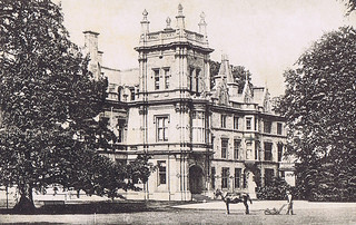 Moreton Court Herefs REVIVALHERITAGE revival heritage   by revivalheritage
