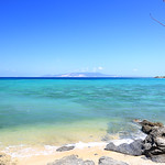 IMスカイブルー&エメラルドグリーン&ウルトラマリンブルー 嘘みたいな空と海G_3465ss