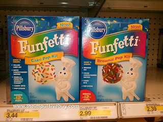 Pillsbury Funfetti | by theimpulsivebuy