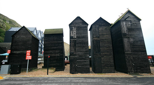 The Net Shops, Hastings | by Jelltex