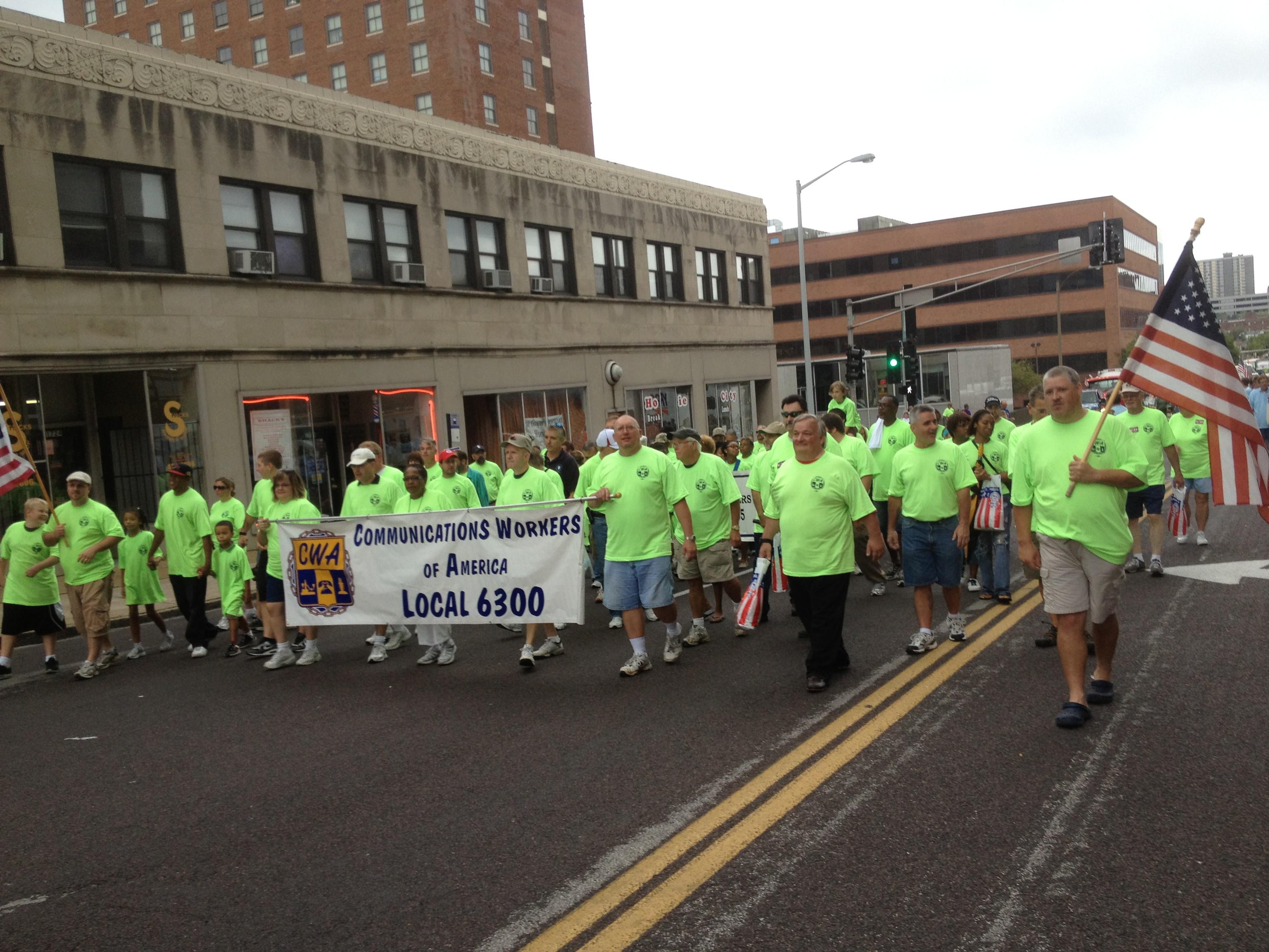 6300 Labor Day 2012