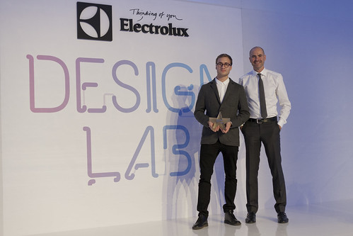 Electrolux and Partners Wrap Up Sustainability-Focused Year of Innovation