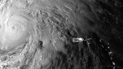 Suomi NPP Satellite Captures Detailed Imagery of Hurricane Sandy Intensification | by NASA Goddard Photo and Video
