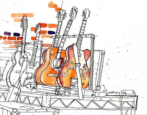 The Big Room 2, Blueprint Studios, Salford | by larosecarmine