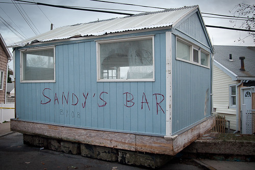 Gerritsen Beach after Sandy | by Adrian Kinloch