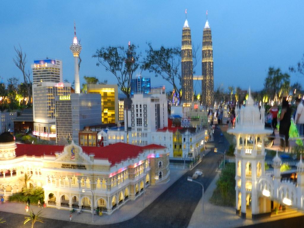 Legoland Malaysia, Nusajaya Johor   Legoland Malaysia ...