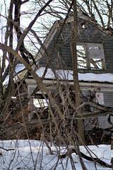 004/365 - Nobody's Home