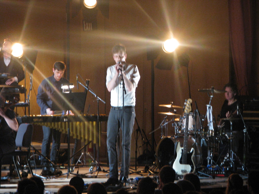 efterklang and the wordless music orchestra