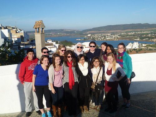 Seville, Ceuta and Ronda, Spain | by UR Living Learning