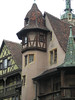 Colmar – Maison Pfister, foto: Petr Nejedlý