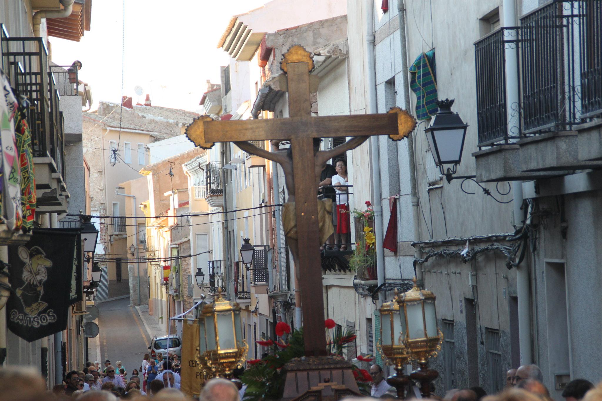 (2015-06-26) - Vía Crucis bajada - Javier Romero Ripoll  (230)