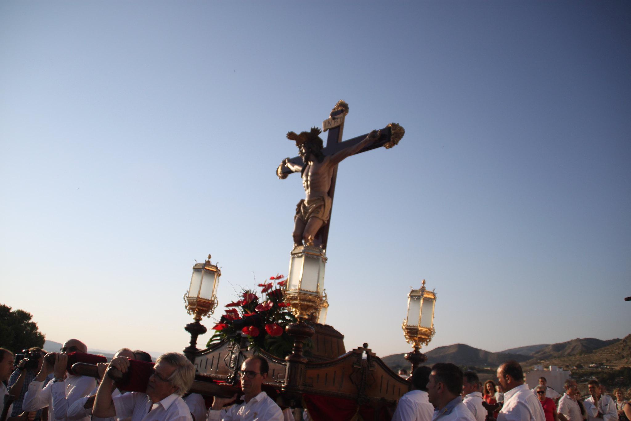 (2015-06-26) - Vía Crucis bajada - Javier Romero Ripoll  (092)
