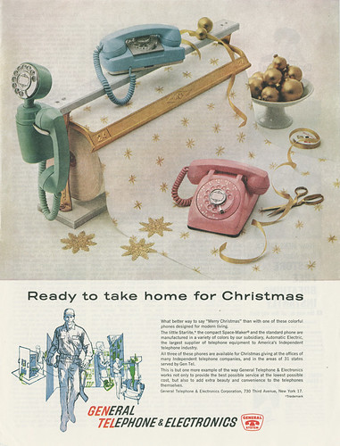 General Telephone and Electronics 56 | by 1950sUnlimited