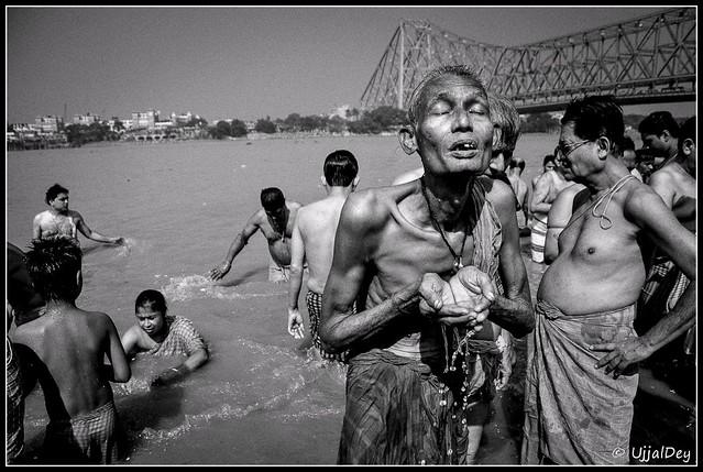 Pitru Debo Bhaba ~ EXPLORED #447 (15-Oct-2012)