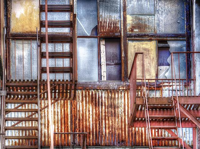 Brooklyn Alley