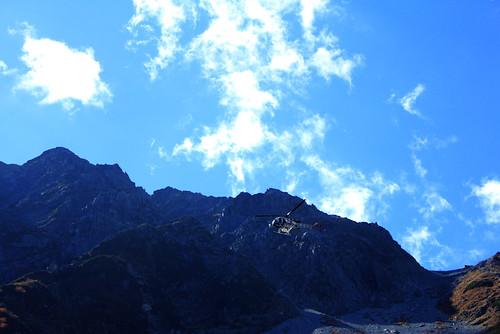 奥穂高岳_74 | by veryblue123